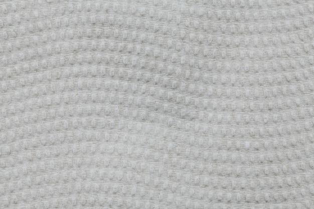 Struttura del tessuto, sfondo di panno