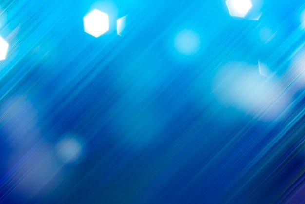 Priorità bassa di effetti di luce incandescente astratta festiva. punti luminosi luminosi.