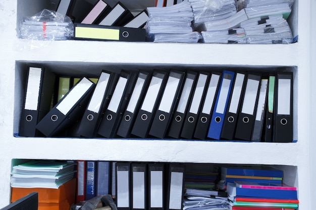 Armadi di archiviazione