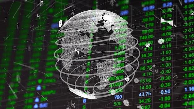 Modernizzazione della tecnologia finanziaria per la piattaforma di trading online del mercato azionario