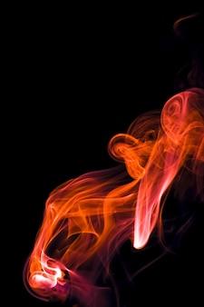 Fumo di fuoco