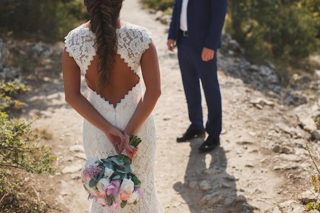 Primo incontro di sposi