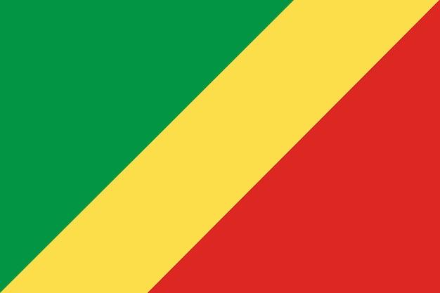 Bandiera del congo