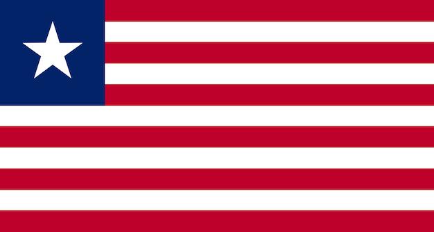 Bandiera della liberia