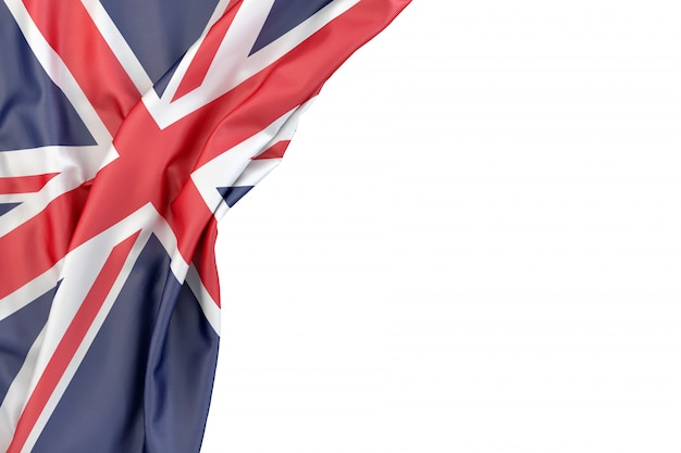 Bandiera del regno unito