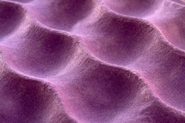 Materiale viola piatto
