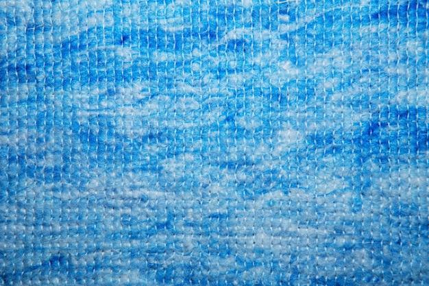 Texture di stracci per la pulizia del pavimento