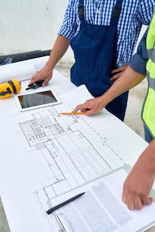 Planimetrie per l'edilizia