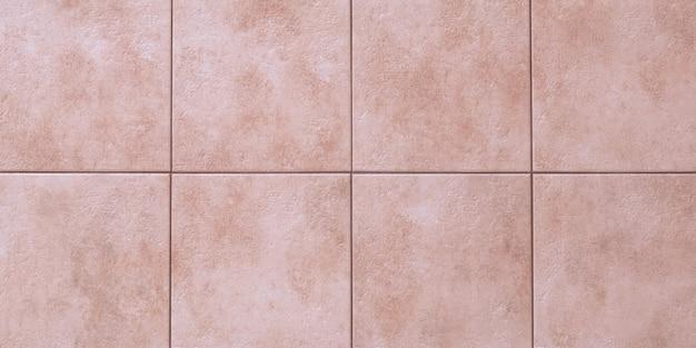Priorità bassa di struttura delle mattonelle del pavimento