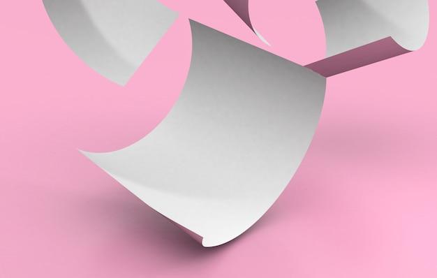 Volare carte rosa