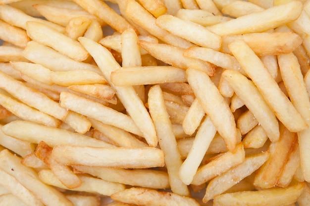 Patatine fritte per carta da parati