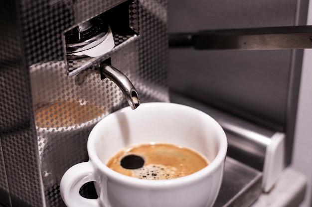 Espresso fresco