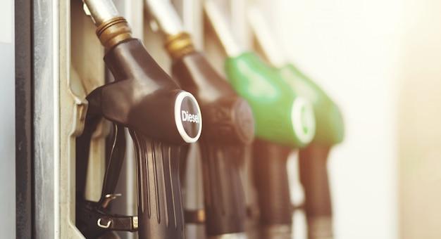 Ugello del carburante