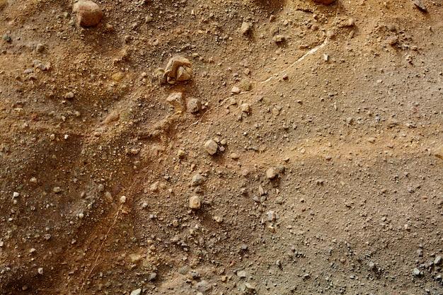 Texture di pietra di fuerteventura la pared