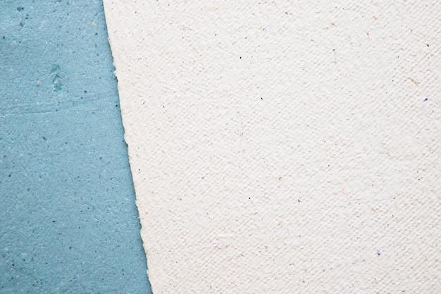 Colpo di telaio completo di sfondo con texture