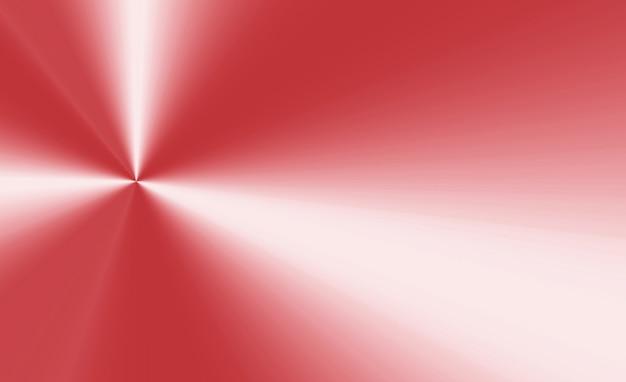 Raggio rosso cremisi sfumato futuristico per sfondo astratto