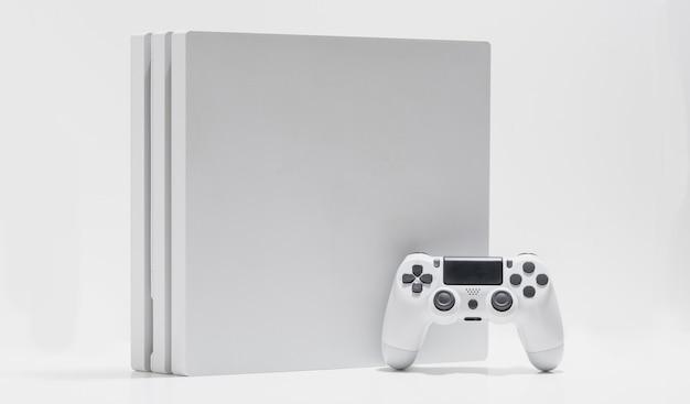 Console di gioco e controller