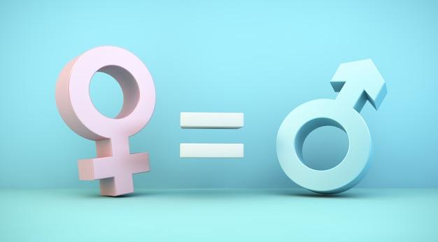 Concetto di equità di genere