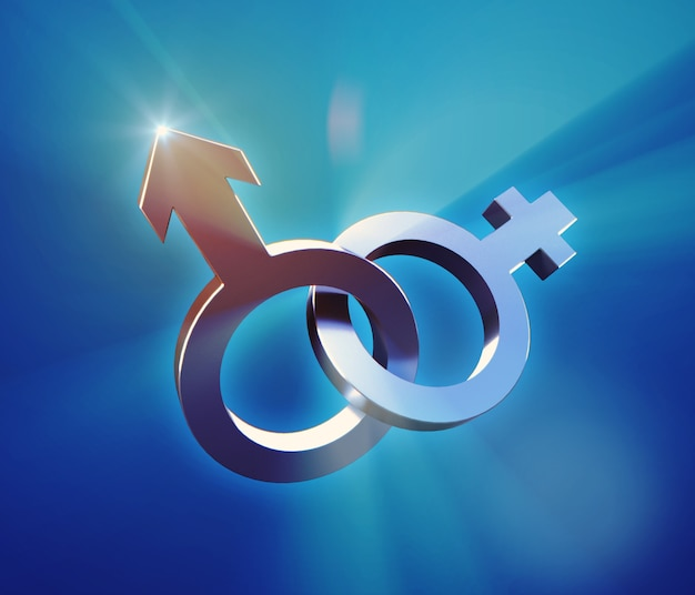Simboli di genere