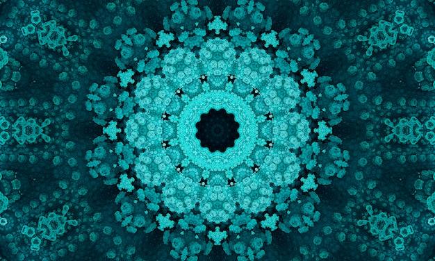 Pittura geometrica. strisce ikat oliva. artigianato etnico di giada. cuscino geometrico. fondo azteco di ikat della schiuma di mare. senza soluzione di continuità etnica verde oliva.