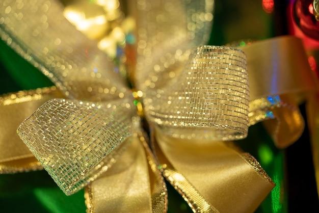 Confezione regalo per la sorpresa di capodanno