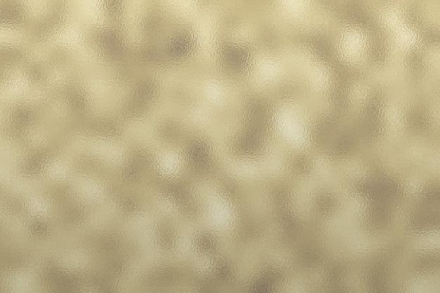 Fondo del modello dell'inchiostro acrilico liquido ondulato della lamina d'oro glitter