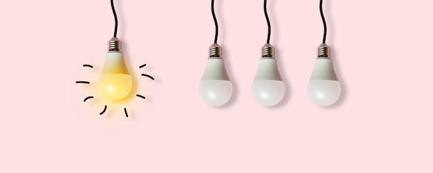 Ecologia globale, giornata internazionale del risparmio energetico o concetto di earth hour.
