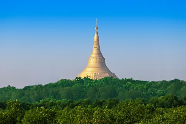 Pagoda globale di vipassana