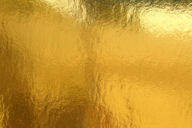 Fondo o struttura dell'oro e ombra di gradienti