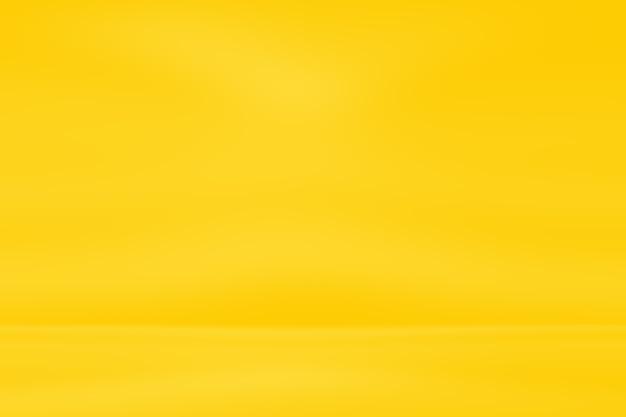 Sfondo oro, sfondo astratto sfumato giallo.