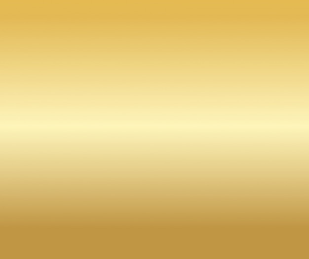 Sfondo sfumato oro