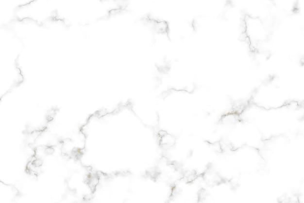 Linea minerale dell'oro e fondo di superficie di struttura interna di lusso del marmo del granito bianco