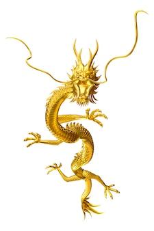 Il fortunato leader golden dragon viene da te con la famiglia e gli amici