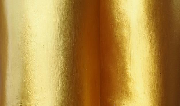 Struttura della pittura dorata