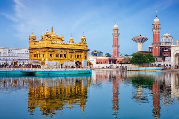 Tempio d'oro, amritsar