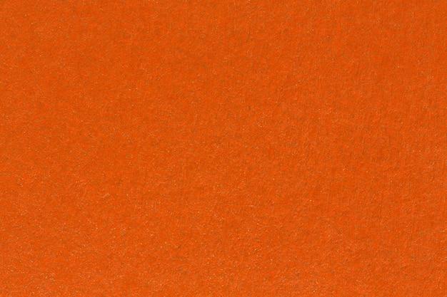 Sfondo arancione sfumato. colpo a macroistruzione. foto ad alta risoluzione