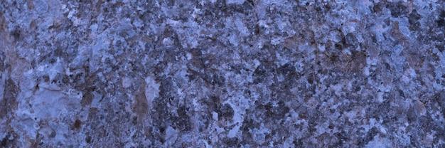 Struttura in granito, superficie in granito blu per superficie, materiale per struttura decorativa, interior design.