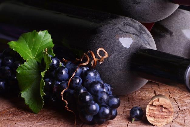 Vino d'uva