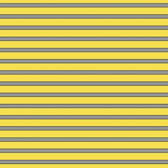 Sfondo grigio con elementi ornamentali gialli colori di tendenza del 2021