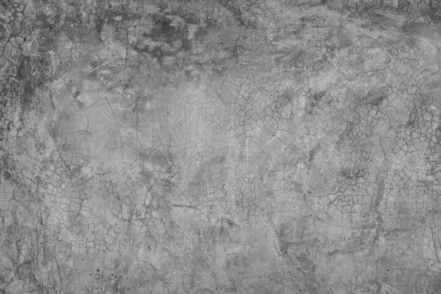 Fondo grigio della parete di struttura del cemento e del cemento