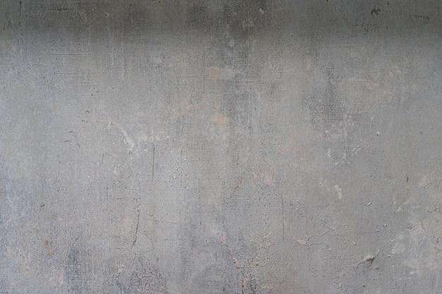 Trama di sfondo grigio cemento