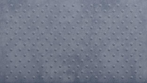 Muro di cemento grigio monolitico