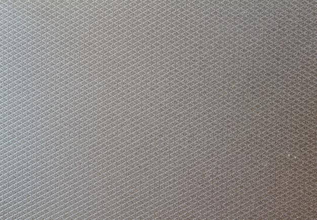 Sfondo trama di fibra grigia