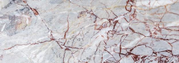 Struttura di pietra in marmo grigio chiaro