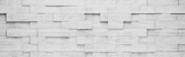 Modello di rettangoli grigi