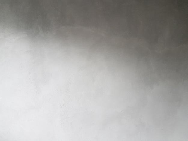 Muro di cemento di pietra grigia di lerciume - primo piano