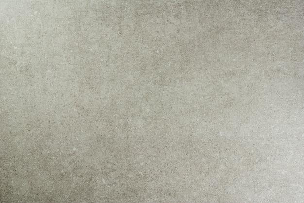 Pietra grigia, tavolo da parete o cucina. vista dall'alto,
