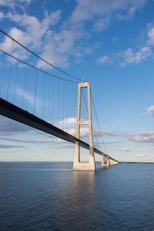 Grande ponte della cintura