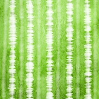 Sfondo verde sfondo di pittura ad acquerello