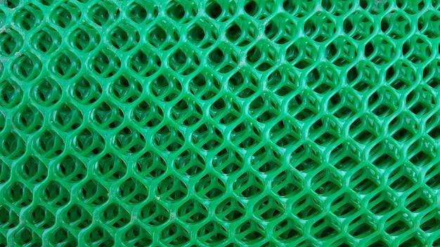 Modello cerchio verde